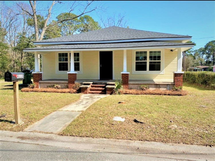 4118 Columbia Ave, Savannah, GA 31405