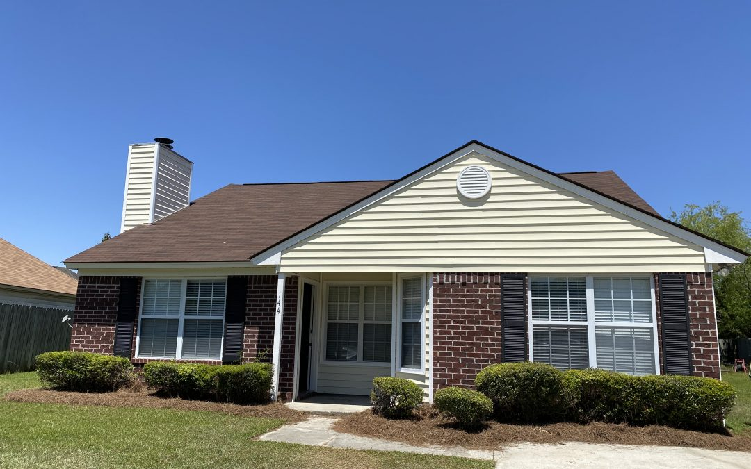 144 Berwick Lakes Blvd, Pooler, GA 31322